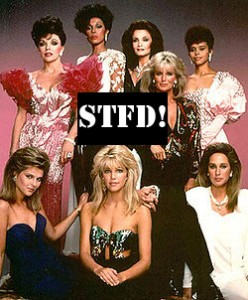 STFD! meets Dynasty!